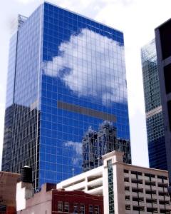 Chicago Reflections, David B. Vernon/eScapesPhoto