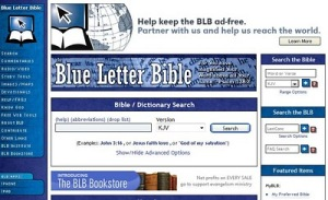 BlueLetterBible | Gloriadelia